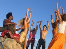 Yoga-Trance-Dance