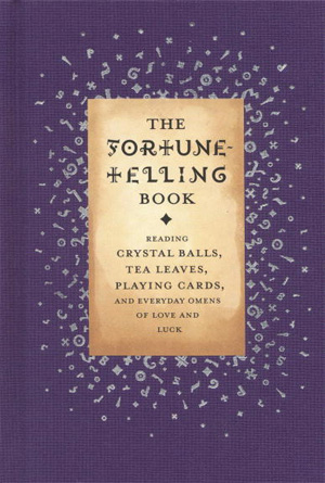the-fortune-telling-book